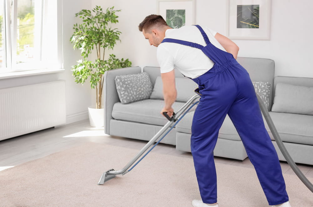 Bond or End Of Lease Carpet Cleaning