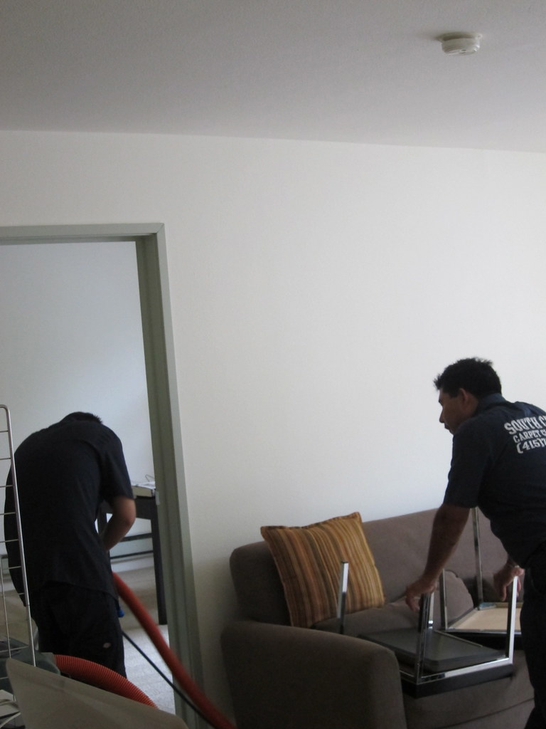Exit Cleaning and End of Lease Carpet Cleaning East Ipswich