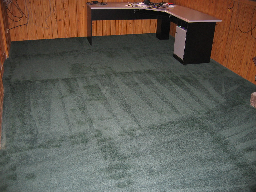 Carpet Stain Removal Moores Pocket - Your Carpet Needs More Than Routine Cleaning