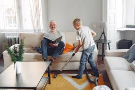 End Of Lease Carpet Cleaning Pine Mountain - Should You Hire a Professional Carpet Cleaner?