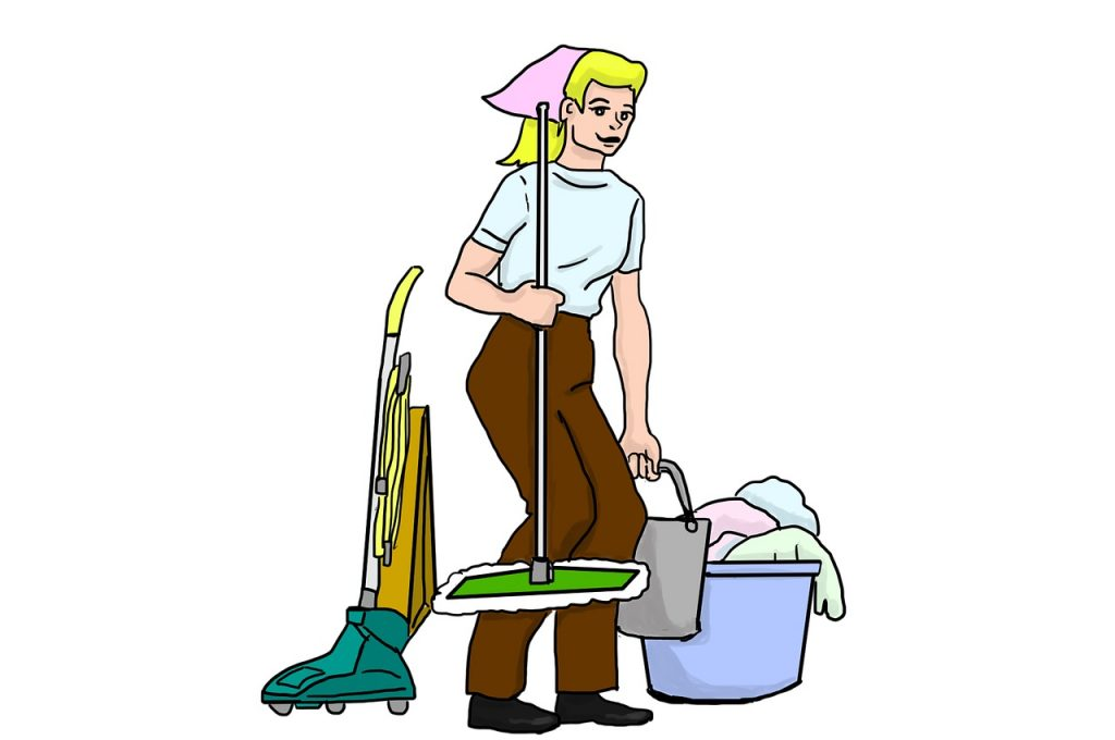 End Of Lease Carpet Cleaning Redbank Plains - Things To Consider When Vacating Your Rental