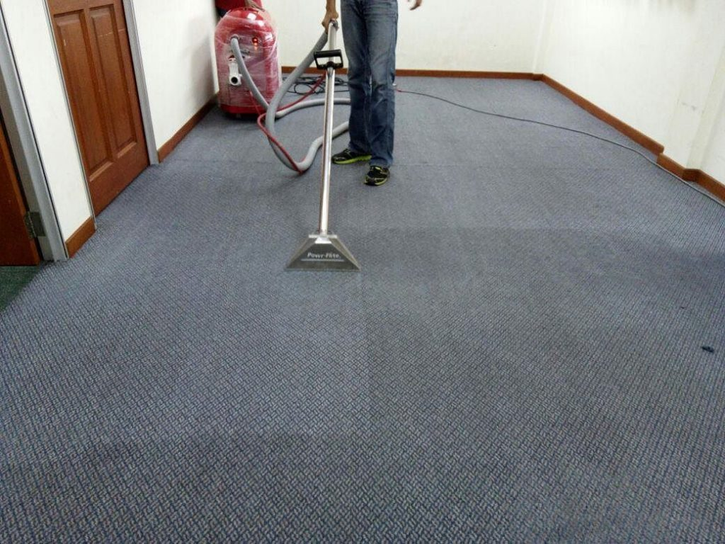 Carpet Stain Removal Leichhardt - Advantages of Professional Carpet Cleaning