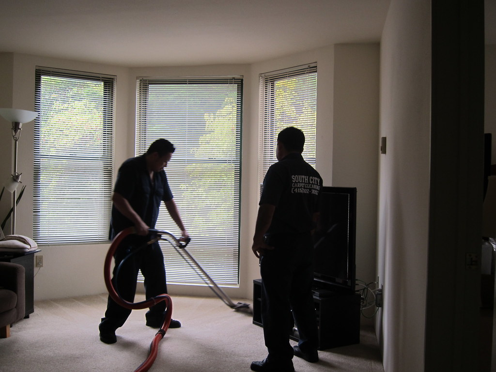 End of Lease Carpet Cleaning Ipswich - Tips To Help You Find Reliable Carpet Cleaners