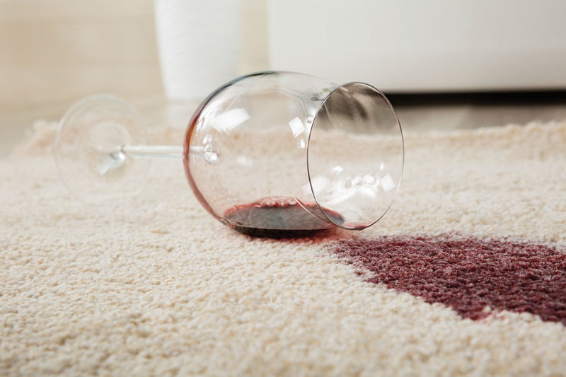 Carpet Cleaning Companies in Blackstone - Benefits of Using The Right Carpet Stain Remover